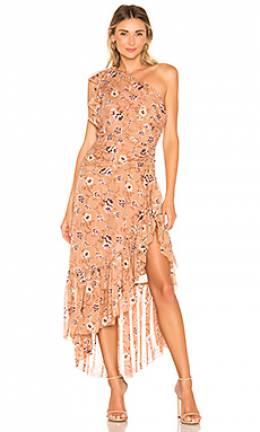 Платье belline - Ulla Johnson PS190127
