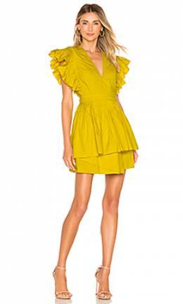 Платье tessa - Ulla Johnson PS190120