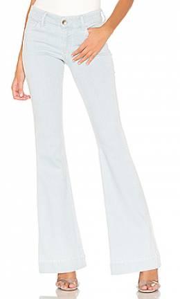Расклешенные джинсы lovestory - J Brand JB001877