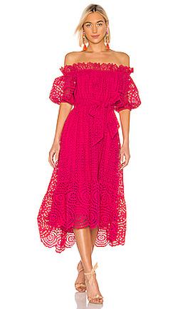 Платье hollie - Ulla Johnson SP190130