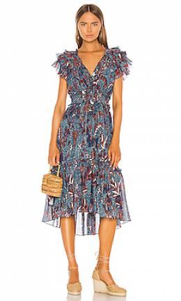 Платье cicely - Ulla Johnson PF190135