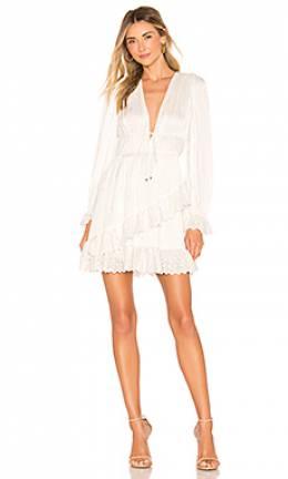 Платье millie - Ulla Johnson PS190115