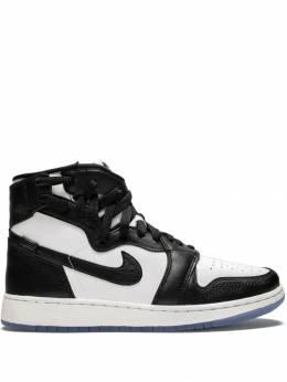 Jordan высокие кроссовки WMNS Air Jordan 1 Rebel XX NRG BV2614001