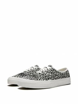 Vans - кроссовки Authentic LX A33TASHM936386960000
