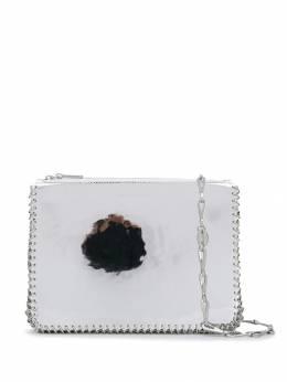 Paco Rabanne сумка Pocket 19ESS0004SYN001