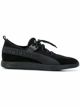 Baldinini кроссовки на шнуровке 947427RDIHS00