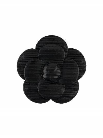 Chanel Pre-Owned - брошь 2000-х годов в виде цветка NE986955695580000000 - 1