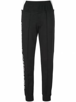 Vera Wang - спортивные брюки с вышивкой 9P999556695900000000