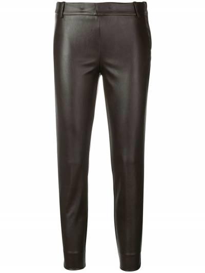 Kiltie - укороченные брюки скинни 59VT5638930336330000 - 1