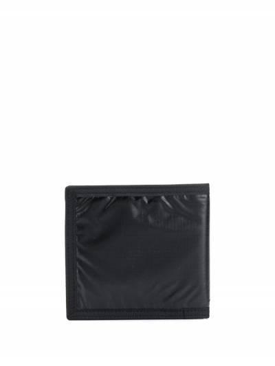 Saint Laurent складной бумажник с логотипом 588191HO23Z - 2