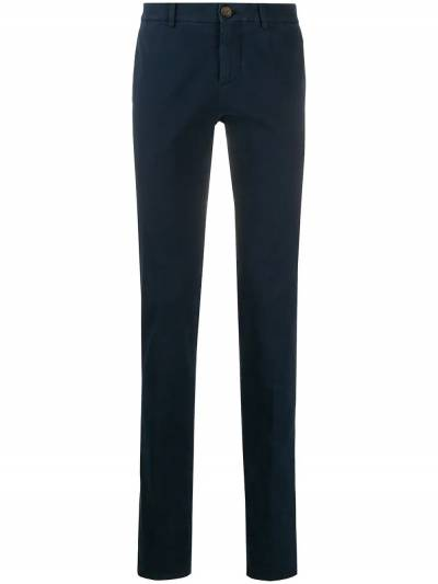 Brunello Cucinelli - брюки чинос кроя слим 8DF5666C059395589096 - 1