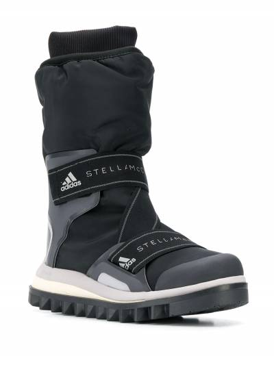 Adidas by Stella McCartney зимние сапоги Winterboot G25887 - 2