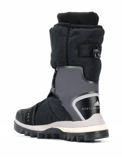 Adidas by Stella McCartney зимние сапоги Winterboot G25887 - 3