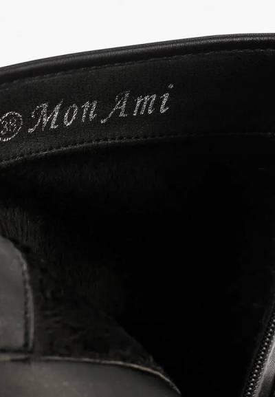 Резиновые сапоги Mon Ami MA-17D008K-7 - 5