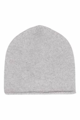 Серая шапка-бини Peserico 1501151522