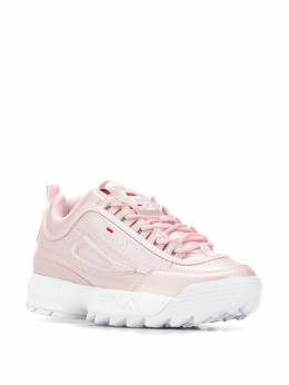 Fila - кроссовки на шнуровке 66689395033300000000