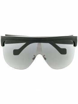 Loewe солнцезащитные очки Visor LW40034U