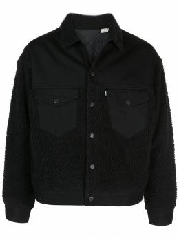 Levi's: Made & Crafted куртка LMC Sherpa 748330000