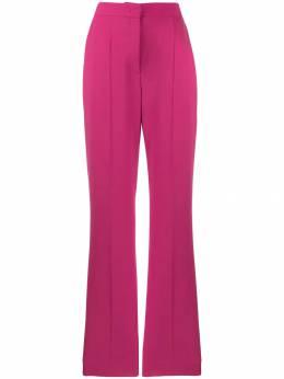 Escada Sport - расклешенные брюки строгого кроя 93699530959300000000