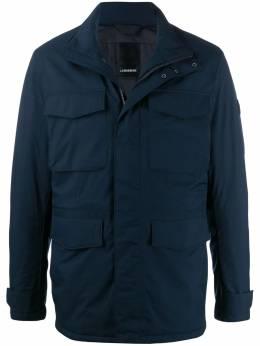 J. Lindeberg куртка Tracer с карманами FMOW01353