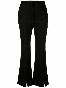 Adam Lippes - брюки с разрезами спереди 566TW959336900000000
