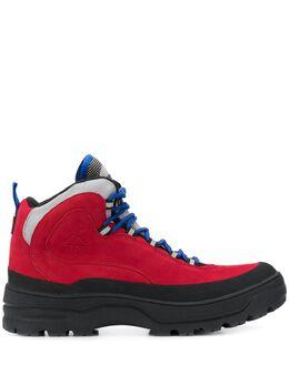 Tommy Jeans ботинки Expedition EM0EM00301
