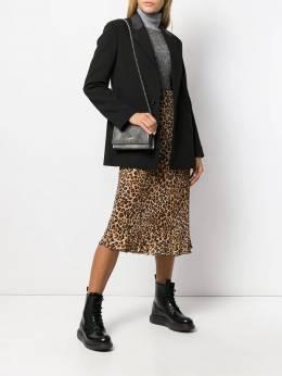 Alexander McQueen - маленькая сумка на плечо 3589CFOI955838390000