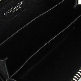Saint Laurent Paris Leather Wallet 225317