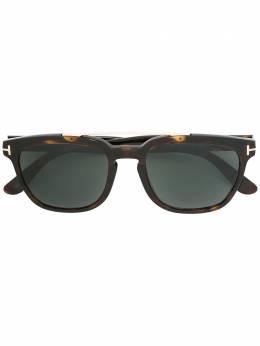 """Tom Ford Eyewear солнцезащитные очки """"Holt"""" TF516"""