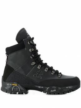 Premiata ботинки на шнуровке MIDTRECK172