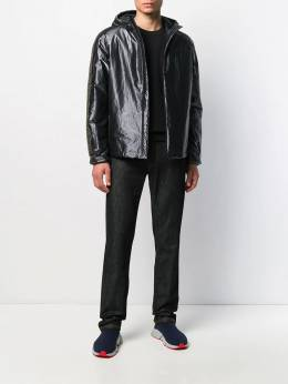 Fendi - джинсы кроя слим 055A9LG9509050500000