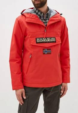 Куртка утепленная Napapijri N0YGNL