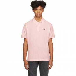 Lacoste Pink Classic Polo L1212-52