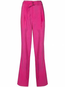 Lemaire - брюки с поясом 3PA93530595586535000