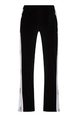 Черные брюки с лампасами Heron Preston 2771151954