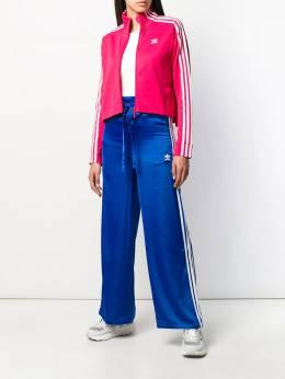 adidas - спортивные брюки широкого кроя 33395096980000000000