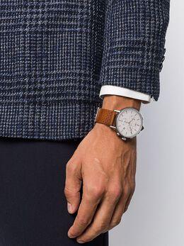 TIMEX - наручные часы Fairfield Chronograph 41 мм R0636695338393000000