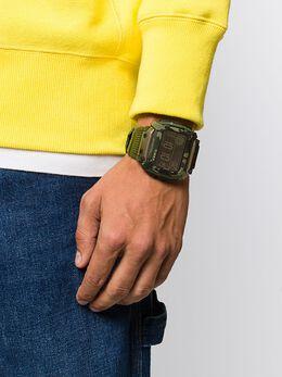 TIMEX - наручные часы Command Shock Digital 54 мм M0656695338656000000