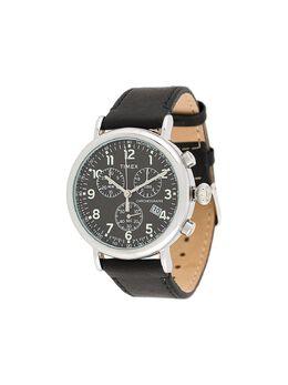 TIMEX - наручные часы Standard Chronograph 41 мм T0996695338396000000