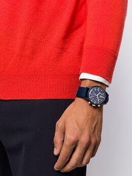 TIMEX - наручные часы MK1 Aluminum Chronograph 40 мм R6366695338368000000