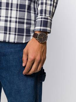 TIMEX - наручные часы Fairfield Chrono 41 мм T9956695338639000000