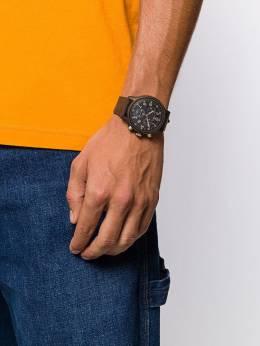 TIMEX - наручные часы MK1 Chronograph 42 мм T6866695338363000000