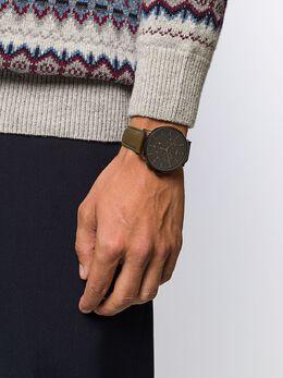 TIMEX - наручные часы Fairfield Chronograph 41 мм T6366695338356000000