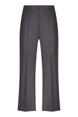 Серые брюки из шерсти Stella McCartney 193152711