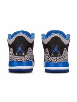 Jordan - кроссовки Air Jordan 3 Retro BG 69566395580930000000