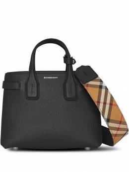 Burberry - классическая сумка-тоут 85339093685500000000