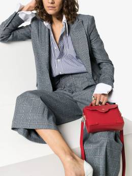 Manu Atelier - микро-сумка через плечо 'Bold' 3699PS99933889080000