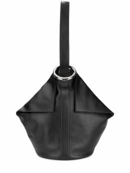 Alexander McQueen - сумка-тоут 'Butterfly' 9656GF6I930335990000