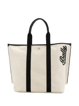 Bally сумка-тоут среднего размера 6221573