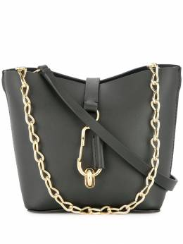 Zac Zac Posen - мини-сумка-хобо 'Belay' 59966993095655000000